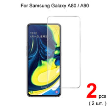 Premium Tempered Glass For Samsung Galaxy A80 A90 Protective Tempered Glass Screen Protector For Samsung Galaxy A80 A90 Glass