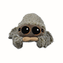 1pcs 16cm Cute Spider Lucas Plush Toys Doll Spider Plush Doll Soft Stuffed Toys for Children Kids Gifts