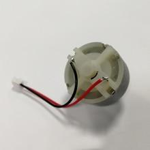 1 pc laser sensor lds laser lidar cabeça do motor para xiaomi styj02ym varrendo esfregar robô aspirador de pó peças substituição do motor