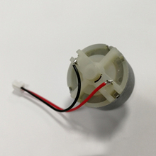 1PC לייזר חיישן LDS לייזר Lidar ראש מנוע לxiaomi STYJ02YM גורף לשטוף רובוט שואב אבק חלקי החלפת מנוע
