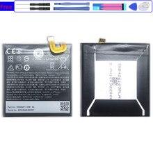 Bateria de 2770mah para htc google pixel/nexo s1 substituição bateria b2pw4100 + número de rastreamento