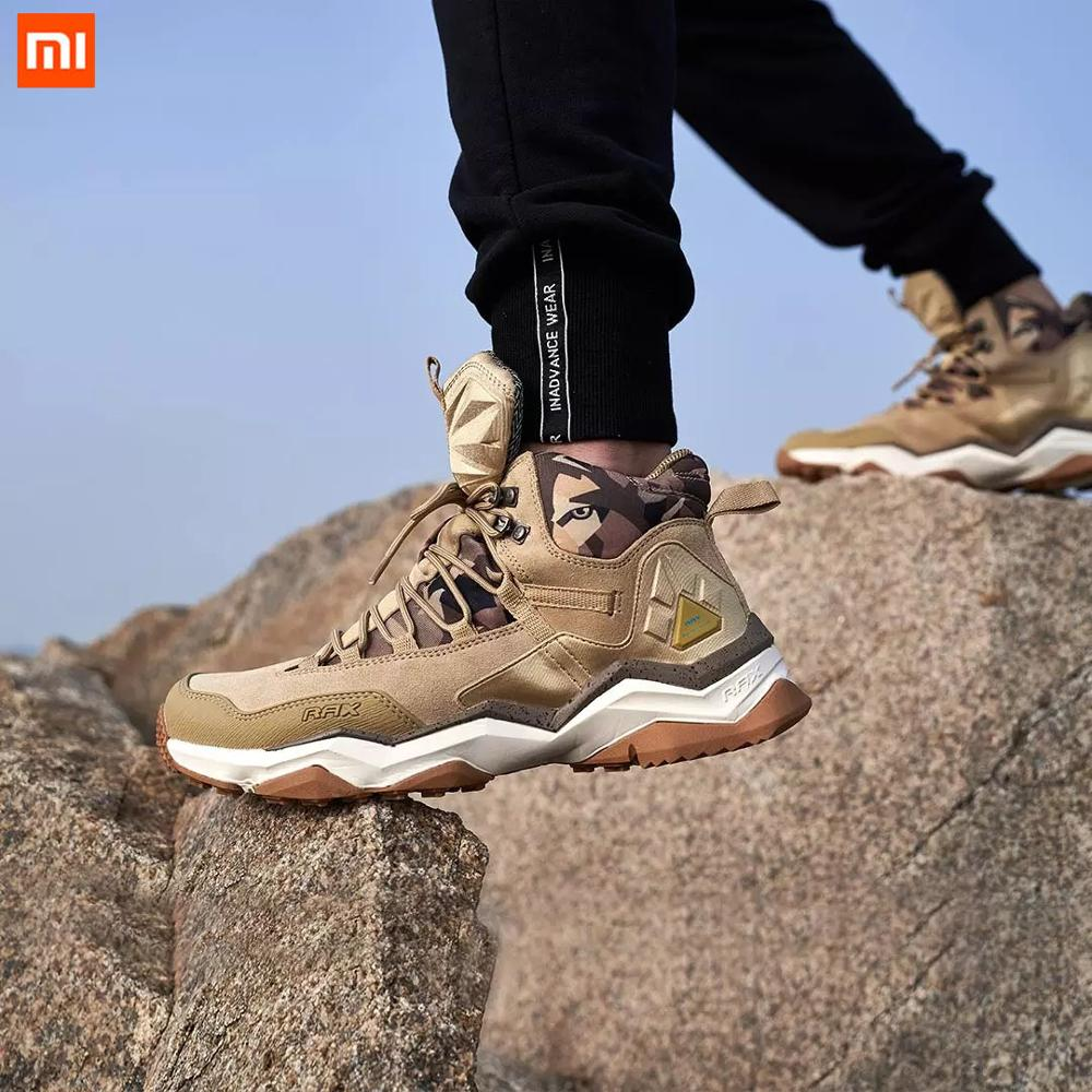 Xiaomi Mijia RAX Men Women Sneakers Sports Shoes Waterproof Ultralight Bouncy Elastic Shoes Running Hiking Climbing Sneakers|Smart Remote Control| - AliExpress