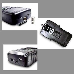 Image 5 - Спутниковый искатель с компасом, для спутникового ТВ ресивера, спутниковый искатель с полной поддержкой DVB S/DVB S2/MPEG 2/MPEG 4