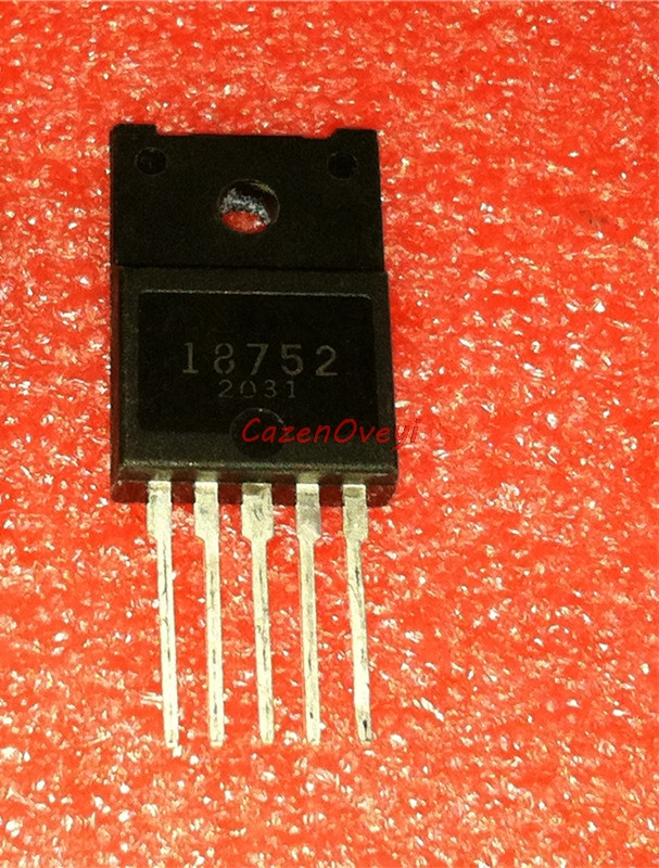 1pcs/lot SK18752 18752 TO-247 In Stock