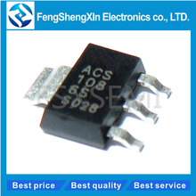 10pcs/lot ACS108 6SN TR SOT 223 ACS1086S ACS108 6SN ACS108 108 6S