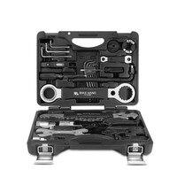 Bike toolbox kit repair bike repair mountain bike kit cycling equipment accessories 721
