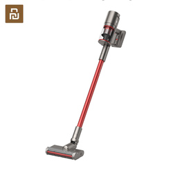 Shunzao Z11/ Z11 Pro Handheld Cordless Vacuum Cleaner 26000Pa 150AW Suction Hair Cutting Vacuum Cleaner