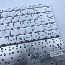 цена на Germany Laptop Keyboard For Samsung P428 P430 P467 R418 R420 R423 R425 R428 R429 R430 R431 R439 R440 R463 R464 White GR Layout