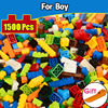 For Boy 1500Pcs