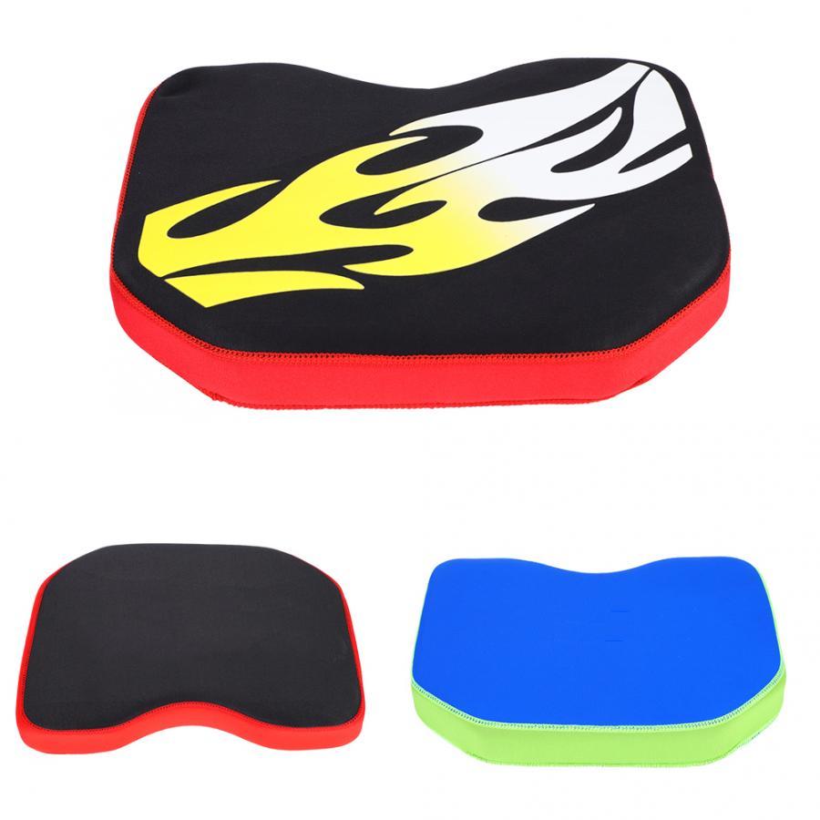 Мягкая подушка на сиденье, практичная утолщенная подушка для каноэ, рыбалки, лодки, Удобная подкладка для гребли