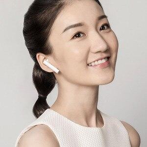 2021 оригинальные беспроводные наушники Xiaomi Air 2s True Wireless Bluetooth 5,0 ENC, умные наушники вкладыши с шумоподавлением и зарядкой Type C|Наушники и гарнитуры|   | АлиЭкспресс