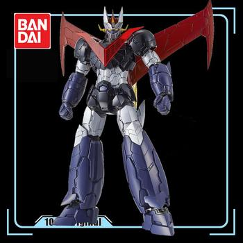 BANDAI HG 1/144 INFINITY Great Mazinger GUNDAM Chart Out of Print Rare Spot Kids Assembled Toy Gifts Anime Figure 1