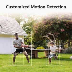Image 5 - Sannce 8CH Dvr 1080N Cctv systeem Video Recorder 4/8 Stuks 2MP Home Security Waterdichte Nachtzicht Camera Surveillance Kits