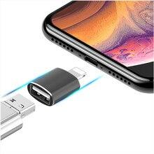 Suokon – adaptateur de charge USB 3.0 OTG, pour iphone 11 12 Pro XS Max XR X 8 7 6s 6 Plus iOS 13