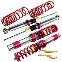 Coilover Shock Absorber Strut for BMW E39 5Series 520i 525i 530i 535 540i Coil Suspension Kit Suspension