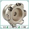 Фрезерные диски EMRW 5R125-40-7T 125 мм фрезерный станок с ЧПУ механический нож вставьте твердосплавное лезвие для RPMT/RPMW1003