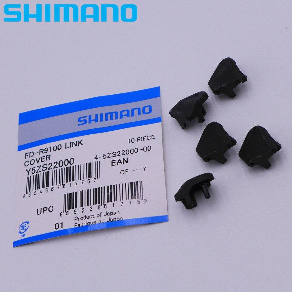 Shimano FD-R9100 link cover