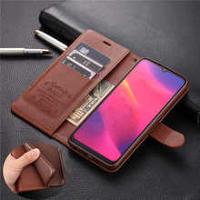 For OPPO A5 2020 Case Luxury Wallet PU Leather For OPPO A9 2020 K3 K5