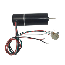 цена на 32RBL32AD DC BLDC Brushless Motor 24V 5000Rpm High Torque 0.2A 24W 24V DC Brushless Motor Can equip with Planetary Gear Reducer
