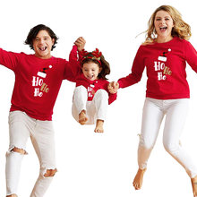 Рождественская одежда Рождественский лося Фея Пижама рождественские