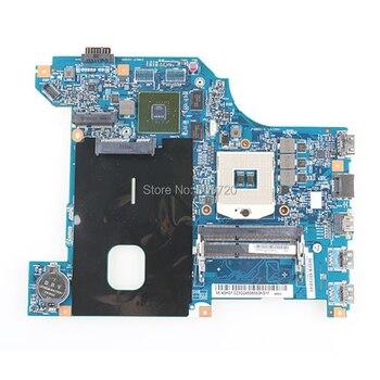 LG4858 MB 11252-1 for Lenovo Ideapad G580 laptop Motherboard HM76 PGA989 DDR3 GT610M 1GB