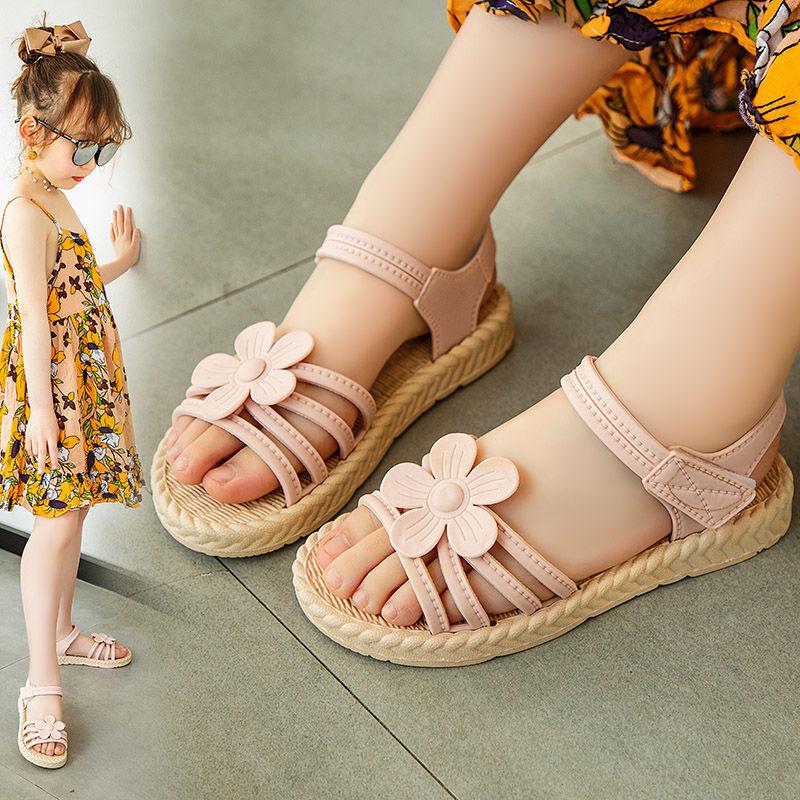 Kids Princess Dress Shoes|Sandals