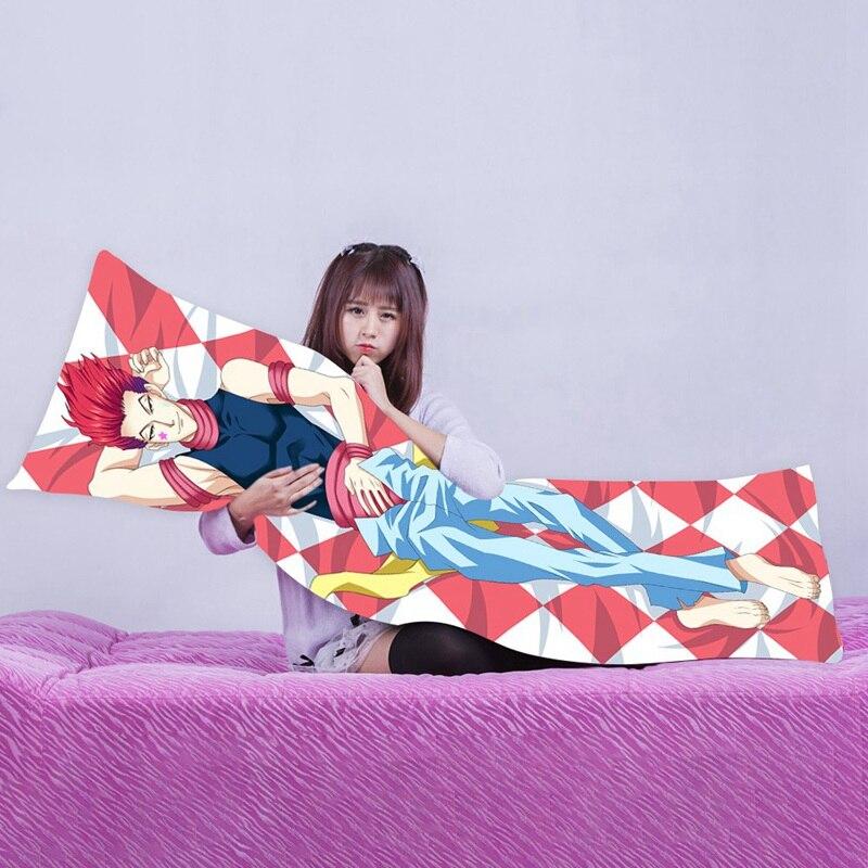 Seishun Buta Yaro Series Sakurajima Mai Anime Dakimakura Body Pillow Case 150x50