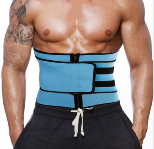 Ftness Sports Belt For Men Women Abdomen Postpartum Shaping Sweat-absorbent Protection Waistband Designer Belts High Quality 3