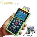 Портативный детектор напряжения  светодиодный цифровой дисплей для электромобилей  1-16 с