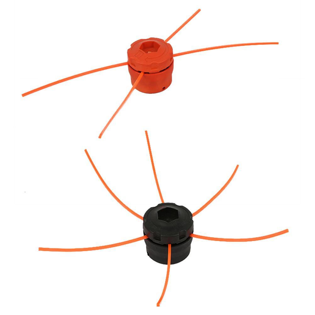 Garden Mower Grass Head Cutting Weeding Machine Nylon Rope Universal Parts Nylon Line Coil Grass Trimmer Garden Accessories #20