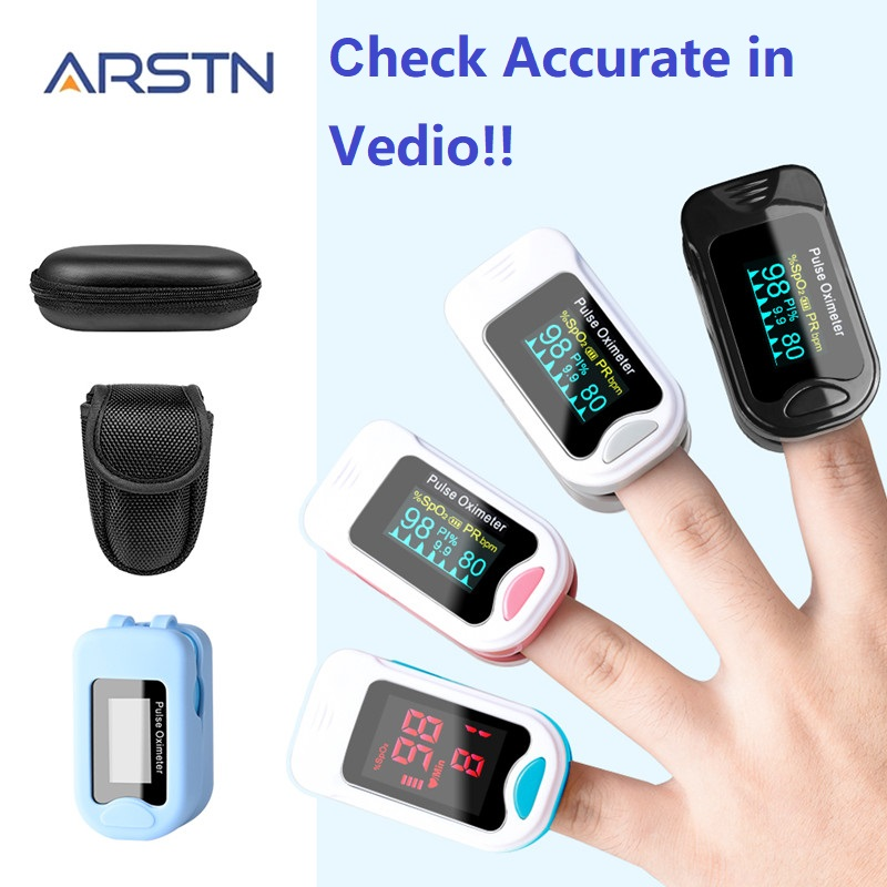Палец Пульсоксиметр De Dedo Pulso Oximetro пульсоксим Оксиметр Pulsioximetro Медицинский измеритель кислорода в крови Пульсометр LED OLED
