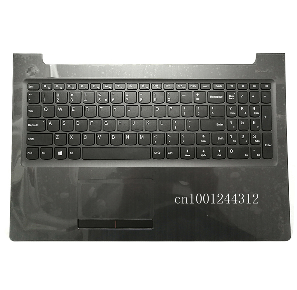 Laptop Replacement Keyboard Fit Lenovo IdeaPad 520-15 520-15IKB US Layout No Backlight