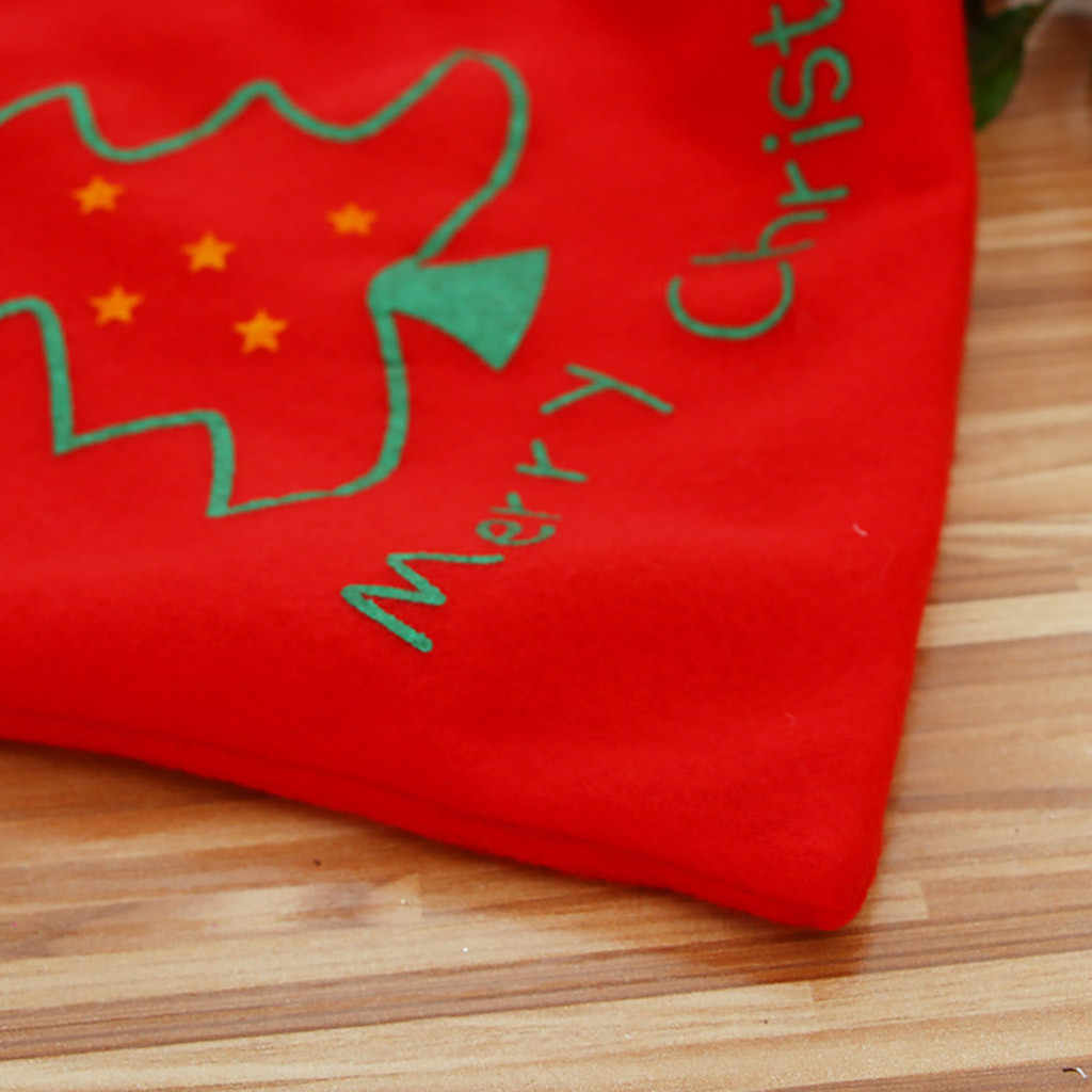Casa sacchetto di Immagazzinaggio del Sacchetto di Generi Alimentari Dispenser Maglia Da Cucina Organizzatore sacchetto del regalo di Chirstmas Borsa Secchiello Stampato boite dragees de mariage 2019