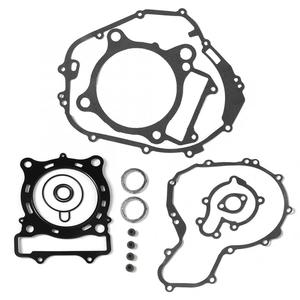 Car engine Car Engine Cover Gasket Seal Accessory Set Fit for POLARIS PREDATOR 500 2003-2004 Engines