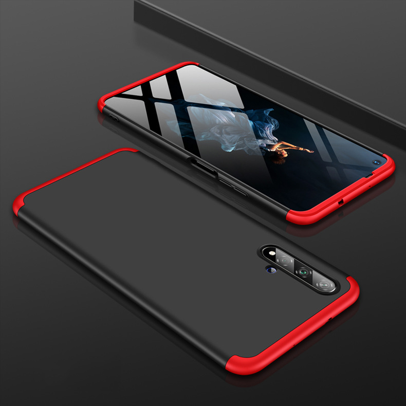 <font><b>Case</b></font> for <font><b>Oppo</b></font> Realme X2 <font><b>Pro</b></font> XT Realme 5 <font><b>Pro</b></font> A5 A9 2020 Reno 2Z 2F Ace <font><b>F11</b></font> <font><b>Pro</b></font> A11 Splice Hard Shell Shock proof Matte <font><b>Case</b></font> Cover image