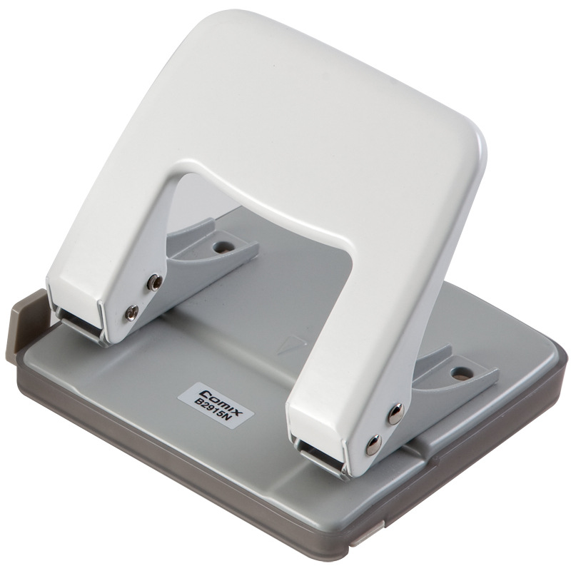 Punched-Maker Hole-Punch B2915N Comix Durable Wholesale Medium