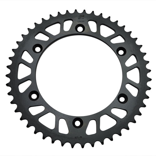 520 <font><b>48T</b></font> Motorcycle Rear <font><b>Sprocket</b></font> Gear For Suzuki Road RM465 X TSX250 DR750 SR41 DR800 SR43 image