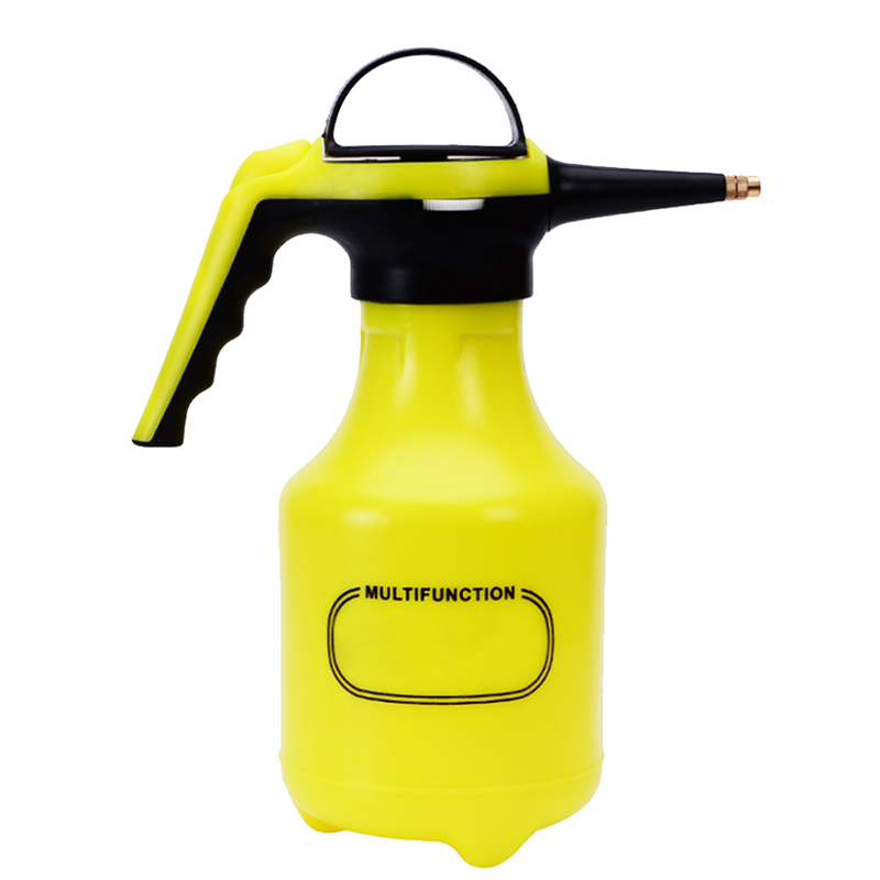 Pneumatic Sprayer Portable Watering Can