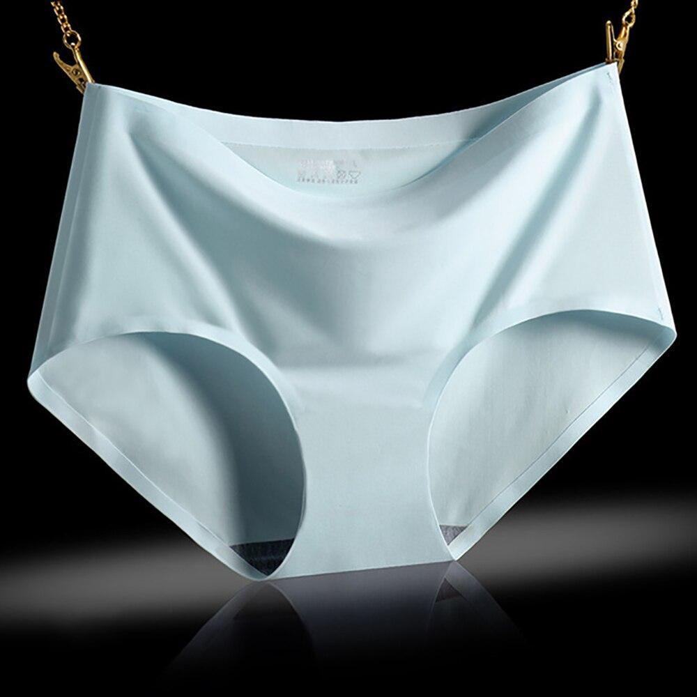 Lynmiss Women's Panties Underwear For Women Underwear Push Up Sexy Lingerie Cotton Briefs Seamless Panties Female Lingerie