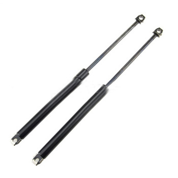 Set Springs For BMW E36 Hood Support Tool Engine 2pcs Strut Prop Arm Shock Replacement Safe Stock Useful Durable image
