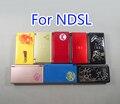 Für Nintendo DS Lite NDSL Full Set Gehäuse Shell Abdeckung Fall Ersatz für Begrenzte Edition