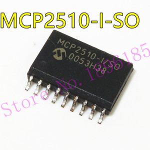 MCP2510-I/SO MCP2510 SOP-18 Stand-Alone CAN Controller with SPIInterface