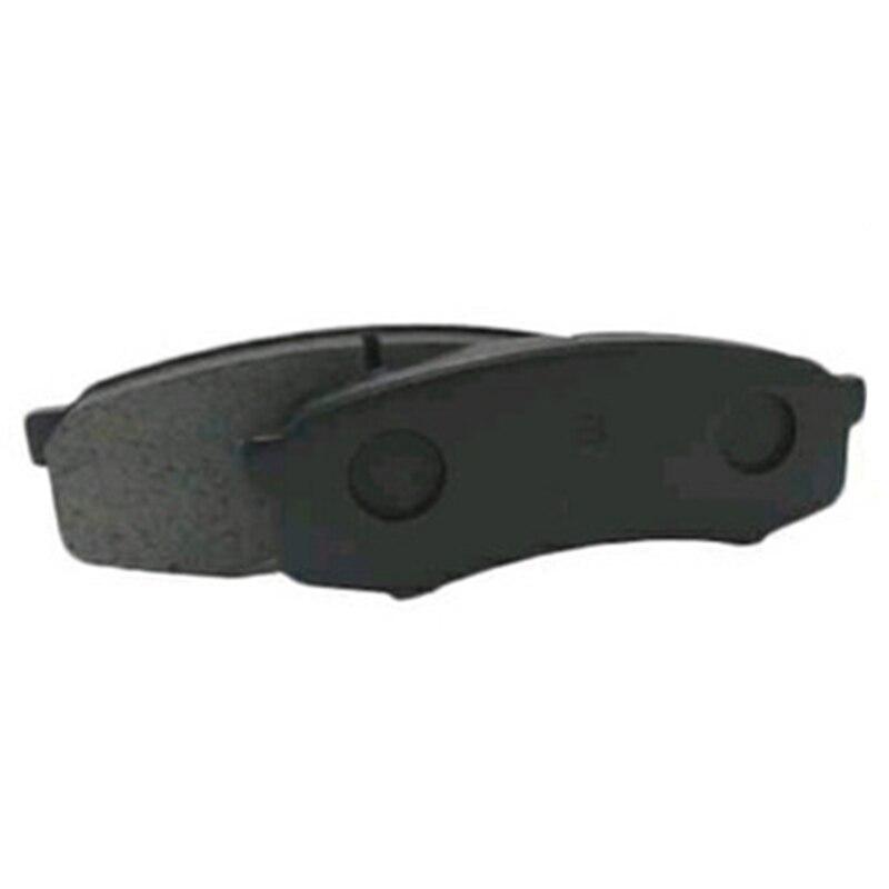 цена на AKEBONO pads brake disc rear FIT FOR TOYOTA LC PRADO 120/150, LEXUS GX470, MITSUBISHI PAJERO IV (V9 _) AN-337K