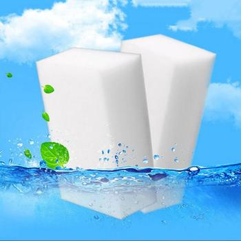 1pc HGKJ 10x6x1.7cm Nano Sponge Multi-Function Foam Cleaner Auto Model Auto Parts Car Cleaning Car M