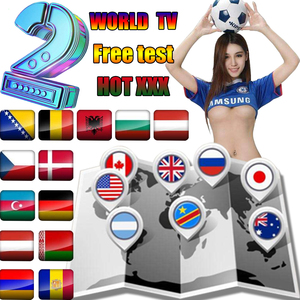 World spain TV XXX M3U 15 mont