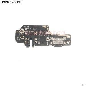 Image 3 - 10 Cái/lốc Dành Cho Xiaomi Redmi Note 8 USB Dock Sạc Jack Cắm Ổ Cắm Kết Nối Cổng Sạc Ban Cáp Mềm