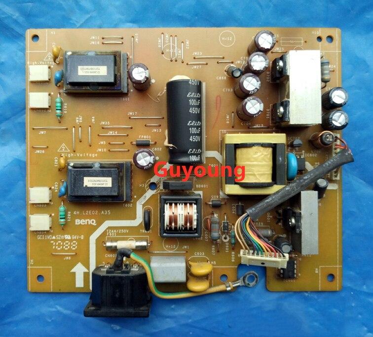 For 4H.L2E02.A34 4H.L2E02.A35 BENQ FP71G FP91G FP73G Q7T4 Power Board