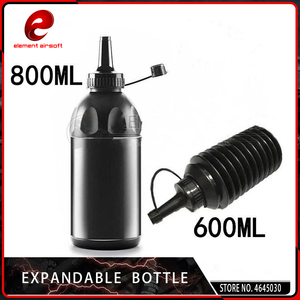 Element Airsoft 500ML/600ML/800ML Speed BB Loader Expandable Bottle Military Shooting BB Balls Equipment Paintball Accessory(China)