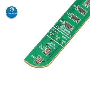 Image 4 - JC Pro1000S V1 สำหรับ iPhone 7/7 P/8/8 P/X/XR/XS /MAX/11/11Pro/11Pro MAX แสงสีเดิม TOUCH Vibrator ข้อมูลอ่านเขียน