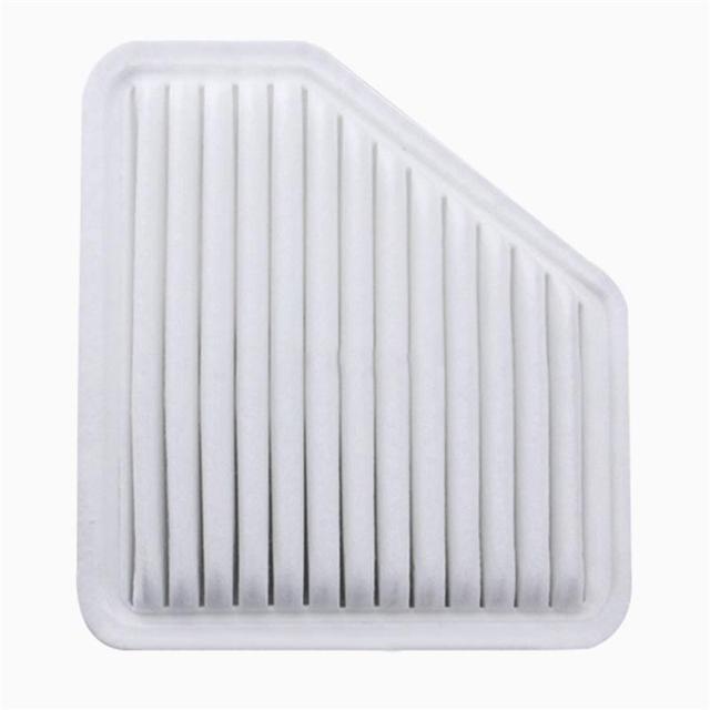 Filtro de aire externo para motor de coche 17801 31120 apto para Toyota RAV 4 III modelo 2005 2006 Today Accessoris